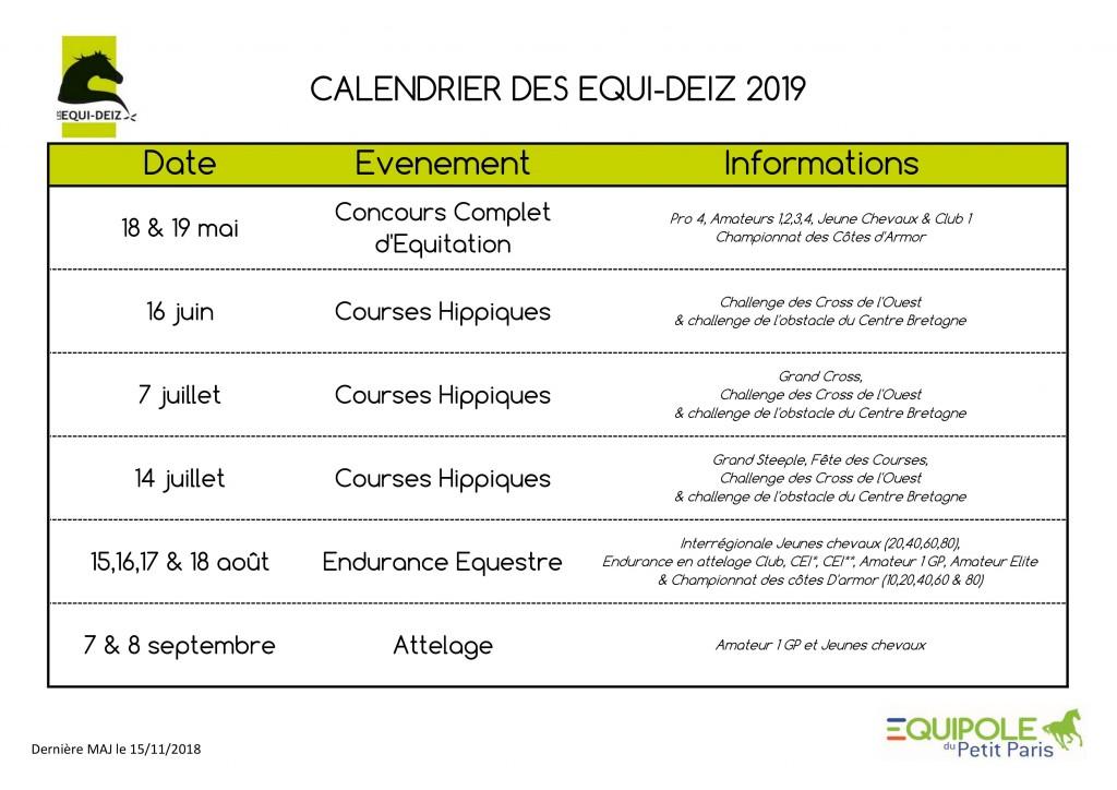 Calendrier 2019 11-15